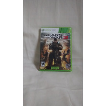 Jogo Original Gears Of War 3