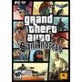 Jogo Grand Theft Auto San Andreas - Gta Para Pc - Patch