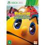 Jogo Pac Man E As Aventuras Fantasmagóricas Para Xbox 360