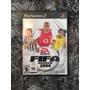 Novo Jogo Futebol Fifa Soccer 2004 Original Ps2 Caixa Manual