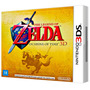 Jogo The Legend Of Zelda Ocarina Of Time 3d Nintendo 3ds