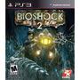 Bioshock 2 - Ps3 - Mídia Física - Lacrado 2k Games