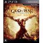 God Of War Ascencion Ps3 Em Português - Frete 10,00