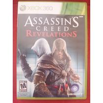 Assassins Creed Revelations Original