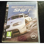 Need For Speed Shift - Ps3 - Mega Promoção