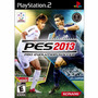 Jogo Original Pes 2013 Pro Evolution Soccer Ps2 Playstation
