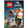 Jogo Lego: Jurassic World Para Pc