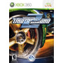Jogo P/destravados Need For Speed: Underground 2 Xbox 360