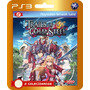 The Legend Of Heroes Trails Of Cold Steel (código Ps3)