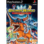Jogos Ps2 - Digimon World Data Squad