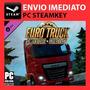 Euro Truck 2 Going East Dlc - Steam Key Pc Original