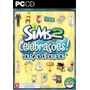 Game Pc The Sims 2 Celebrações Coleção De Objetos