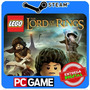 Lego Lord Of The Rings Steam Cd-key Global Senhor Dos Anéis