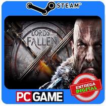 Lords Of The Fallen Digital Deluxe Steam Cd-key Global
