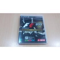F1 2013 Ps3 - Português