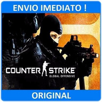 Counter-strike: Global Offensive - Pc Steam Original