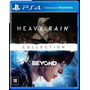 The Heavy Rain & Beyond Two Souls Collection - Ps4 Portugues