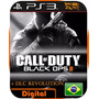 Call Of Duty Black Ops 2 Ps3 Psn, Playstation 3 Endps Games