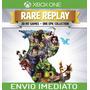 Rare Replay 30 Jogos Em 1 - Xbox One Xone - Pronta Entrega