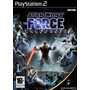 Jogo Ps2 - Star Wars The Force Unleashed