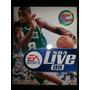 Nba Live 99 - Pc