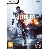 Battlefield 4 (português) Para Pc