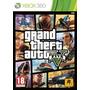Jogo Novo Grand Theft Auto V Gta 5 Para Xbox 360 Ntsc