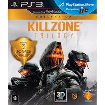 Killzone Trilogy - Ps3