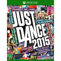 Just Dance 2015 - Xbox One Xone - Português Ptbr - Imediato