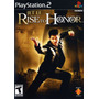 Jogo Ps2 - Game Original - Ntcs-uc - Jet Li Rise To Honor