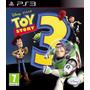 Ps3 - Toy Story 3 - Disco Original