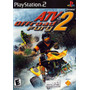 Jogo Atv Offroad Fury 2 Original Para Playstation 2 A6777