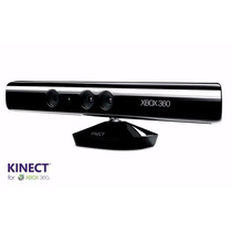 Kinect + Game Party + Kinect Adventures Original Xbox 360
