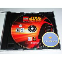 Lego Star Wars The Video Game | Ação | Jogo Mac | Original