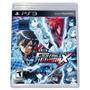 Dengeki Bunko Fighting Climax - Playstation 3 - Lacrado