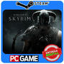 The Elder Scrolls V: Skyrim Pc Steam Cd-key Global