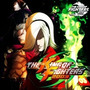 The King Of Fighters 2003 Kof Playstation 3 Ps3 2k3