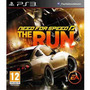 Need For Speed The Run, Ps3 Codigo Psn Envio Hoje