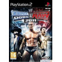 Wwe Smack Down Vs Raw 2011 Ps2 Patch + 2 De Brinde