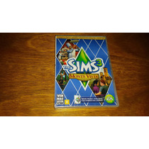 The Sims 3 - Monte Vista Original Lacrado Novo