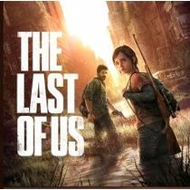 The Last Of Us Dublado Pt Br Jogos Ps3 Digital Psn Play 3