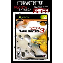 Xbox - Toca Race Driver 3 The Ultimate Racing Simulator