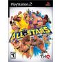 Wwe All Stars Ps2 Patch - Promoção!!!
