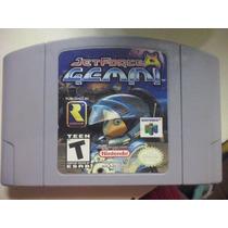 Fita De N64 Jet Force Gemini Original Nintendo