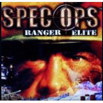 Spec Ops/ Ranger Elite Jogos Ps3 Codigo Psn