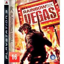 Rainbow Six Vegas Ps3.