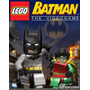 Patche Lego Batman (jogoplay2)