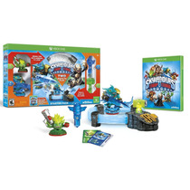 Skylanders Trap Team Starter Pack Xbox One - Pronta Entrega