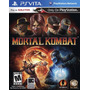 Mortal Kombat: Komplete Edition - Ps Vita - Pronta Entrega!
