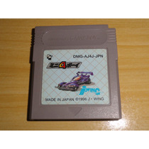 Raro Mini 4 Game Boy Japan Nintendo Original Japones
